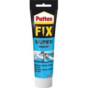 Pattex Super Fix PL50 Interiér lepidlo nahrazující hřebíky 50 g