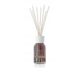 Millefiori Milano Natural Incense & Blond Woods - Kadidlo a světlá dřeva Difuzér 100 ml + 7 stébel v délce 25 cm do menších prostor vydrží 5-6 týdnů