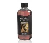 Millefiori Milano Natural Incense & Blond Woods - Kadidlo a světlá dřeva Náplň difuzéru pro vonná stébla 500 ml