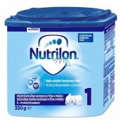 Nutrilon Kojenecké mléko 1 Pronutra 0 - 6 měsíců 350 g