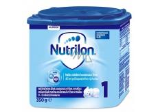 Nutrilon kojenecké mléko 1 0 - 6 měsíců 350 g