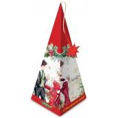 Liran Vánoční balení Chai bílých čajů Christmas Visit 20 x 2 g