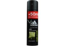 Adidas Pure Game deodorant sprej pro muže 200 ml