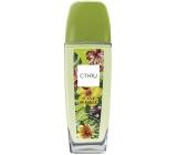 C-Thru Sunny Sparkle parfémovaný deodorant sklo pro ženy 75 ml