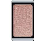 Artdeco Eye Shadow Pearl perleťové oční stíny 31 Pearly Rosy Fabrics 0,8 g