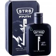 Str8 Faith toaletní voda pro muže 100 ml