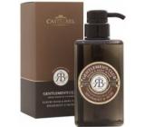 Castelbel Spearmint & Moss Máta a Mech 2v1 mycí gel na ruce a tělo pro muže 450 ml