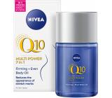 Nivea Q10 Multi Power 7v1 zpevňující tělový olej 100 ml