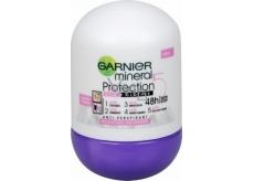 Garnier Mineral Protection 5 48h Cotton Fresh kuličkový antiperspirant deodorant roll-on pro ženy 50 ml