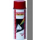 Schuller Eh klar Prisma Color Lack Spray akrylový sprej 91034 Grafitově šedá 400 ml