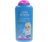 Corine de Farme Disney Frozen vlasový šampon pro děti 250 ml